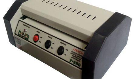 Laminadora P280 A4