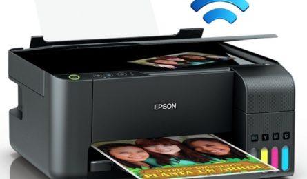 Epson l3150 foto 2